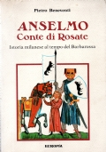 Anselmo conte di Rosate