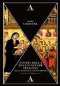 Storia della pala d'altare italiana