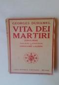 VITA DEI MARTIRI (1914-1916)