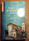 DIARIO DI UN PARROCO DI MONTAGNA (Valtellina)