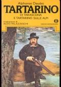 Daudet A. - TARTARINO DI TARASCONA. TARTARINO SULLE ALPI
