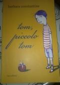 TOM, PICCOLO TOM