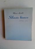 SILENZIO BIANCO (CRONACHE DELL�ARTICO)