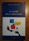 IL COLORE DELLA DEMOCRAZIA