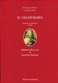 Il Valdemaro. Dramma per Musica (1726)