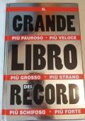 Il grande libro dei record