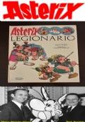 Asterix e la OBELiX SpA, GOSCINNY e UDERZO, ARNOLDO MONDADORI EDITORE 1978.