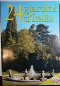 24 giardini d'Italia