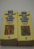 ANTOLOGIA DELLA LETTERATURA ITALIANA. Volume Secondo. Dal Cinquecento alla fine del Settecento. Parte seconda. Il Settecento.