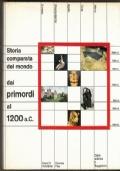 Storia comparata del mondo - vol. V, dal 716 a 1200