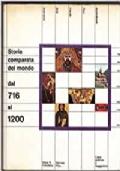 Storia comparata del mondo - vol. VI, dal 1200 a 1550
