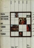 Storia comparata del mondo - vol. III, dal 350 a.C. al 138 d.C.