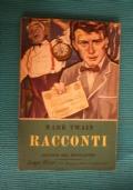 POE RACCONTI - HAWTHORNE RACCONTI - MELVILLE RACCONTI