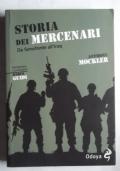STORIA DEI MERCENARI - DA SENOFONTE ALL'IRAQ
