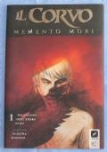 Il corvo. Memento mori n. 1