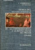 Storia del Mondo moderno n. 6: L'ASCESA DELLA GRAN BRETAGNA E DELLA RUSSIA  (1688-1713/1725)