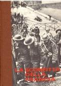 LA LOTTA PER IL PACIFICO (5 volumi - completa)