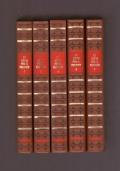 DALLE SPIAGGE DELLA NORMANDIA A BERLINO (4 volumi - completa)