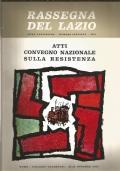 La storiografia italiana relativa al 25 luglio ed all'8 settembre