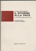 La poesia italiana del Novecento