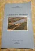 PER LA VAL BAGANZA 1985 - NUMERO UNICO DEL CENTRO STUDI DELLA-parma-appennino parmense-sala-calestano-marzolara-felino-terenzo-erbe medicinali-geologia-cartografia-berceto-canto di maggio-cantamaggio