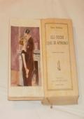 Il Romanzo dei Quattro, LA BIBLIOTECA DELLE SIGNORINE, A. Salani 1^ Ed. 1924.