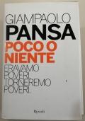 L' Italiaccia senza pace misteri, amori e delitti del dopoguerra