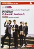 PERFORMER CULTURE & LITERATURE 2 The nineteenth century in Britain and America