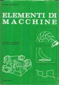 Elementi di Macchine: terza edizione aggiornata con le Unità di misura SI