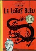 Les cigares du pharaon - Les aventures de Tintin
