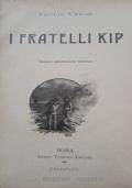 Ali italiane 1908-1922
