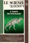 Le scienze quaderni 64 - L'EVOLUZIONE DEI CONTINENTI