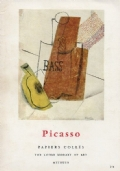 Picasso. Blue and pink periods