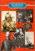 Rule Britannia l'impero britannico 1815-1949