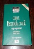 CODICE DI PROCEDURA PENALE E LEGGI COMPLEMENTARI 2002