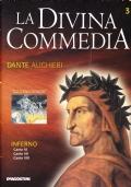 La Divina Commedia. Inferno. Canto IX. Canto X. Canto XI