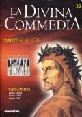 La Divina Commedia. Purgatorio. Canto XXXI. Canto XXXII. Canto XXXIII