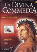La Divina Commedia. Paradiso. Canto IV. Canto V. Canto VI