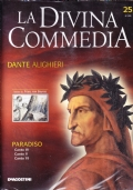 La Divina Commedia. Paradiso. Canto X. Canto XI. Canto XII