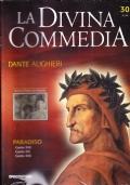 La Divina Commedia. Paradiso. Canto XXII. Canto XXIII. Canto XXIV