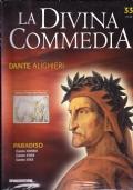 La Divina Commedia. Paradiso. Canto XXXI. Canto XXXII. Canto XXXIII