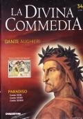 La Divina Commedia. Appendici. Dante Alighieri: profilo biografico. Firenze nel secolo di Dante