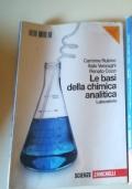 Le basi della chimica analitica. Teoria. Con espansione online