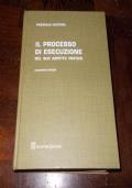 IL PROCESSO DI ESECUZIONE NEL SUO ASPETTO PRATICO 1994