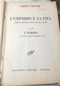 la storia d'Italia a fumetti due volumi fascicoli Il Messaggero