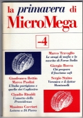 MicroMega n. 2/2008 («Fermate Berluscaz!») - [COME NUOVO]