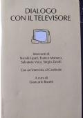 DIALOGO CON IL TELEVISORE