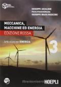 Sistemi e automazione. 3 Per l'indirizzo Meccanica, meccatronica ed energia degli Istituti Tecnici settore Tecnologico