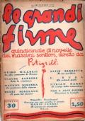 Le Grandi Firme Numero 36 del 1925 (Anno II)