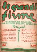 Le Grandi Firme Numero 41 del 1926 (Anno III)